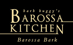 Barossa Kitchen | Barossa Bark Logo